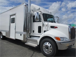 Cab Chassis / Box Truck