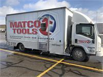 18' Box Truck