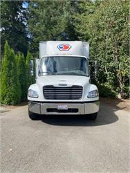 SOLD 2021 M2 20' LOW MILES!