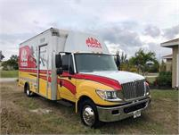 One owner 20' Mac Tools truck.  Low miles and ready to work!