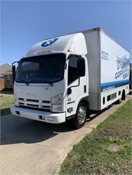2015 Isuzu NQR now available ONE OWNER
