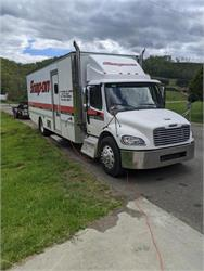 26' Tool Truck
