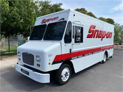 2013 Freightliner MT45 SNAP ON !!LOW MILES!!