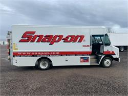 2020 Snap-on Tool Truck