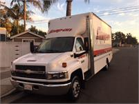 Gas Engine Southern CA Truck Garaged nights and weekends/71000 miles SOLD