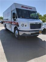 Clean 18', One Owner, Low Miles, LDV, Good Condition, Ready to sell tools.