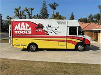 Mac Tool Truck, Diesel Powered, Alison Trans, Ready for work