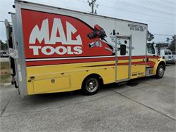 SOLD 20' Freightliner M2 Loaded with Upgrades!