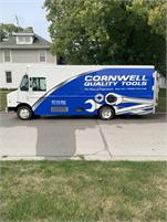 2016 Ford F59 18' Cornwell, perfect for new dealer!