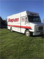 2014 MT45 Snap-on Tool Truck