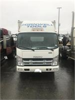 18' Box Truck offered by Trans Lease