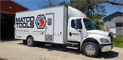 SOLD 20' Freightliner M2 Previously Owned by Diesel Mechanic!