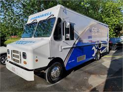 2016 Ford Step Van Available Late-August! Recent Price Drop!