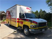 Former Texas 18' Truck - very clean, pre-emissions and ready for the road!