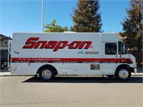 2013 Freightliner MT55 18ft. Snap-on Tool Truck