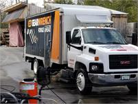 20' GMC C7500 Excellent condition, one owner