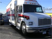 Big 24' reliable low mileage tooltruck