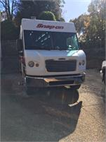 I'm getting ready to retire. One owner truck with low miles. Well maintained and ready to roll.