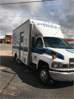 Priced to SELL!!!  07 Chevy C5500, Pre-Emissions, 160,000 miles,