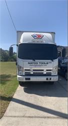 18' Tool Truck