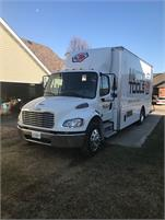 One Owner - Only 7,000 Miles - Assumable Lease SOLD