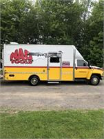 2007 Chevy C5500 18 ft pre-emissions