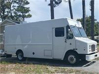 16' All Aluminum Step Van • 6.7 Cummins Diesel • Immaculate Arizona Truck