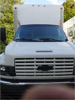 2004 Chevrolet C5500 walkthrough
