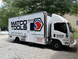 SOLD 2014 Isuzu Dependable Truck Excellent Value