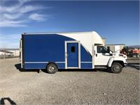 18' Pre emission truck, second owner, new tires and brakes. Well taken care of