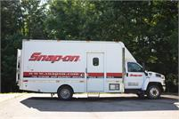 18' Snap-On Truck  ONLY 74,500 MILES!!!!!!! Ready to Roll! Load and GO!!