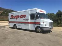 Snap On Tool Truck