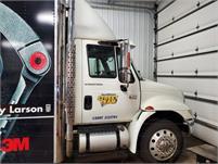 SOLD 22 foot Summit Body Tool Truck