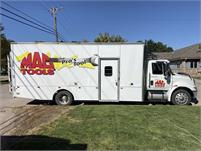 2005 International 4300 Pre-Emission Tool Truck